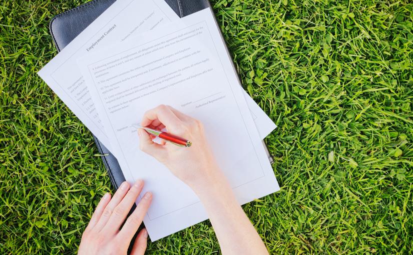 """""""Headex Group"""" surado darbą: kokių dokumentų prireiks įsidarbinant?"""