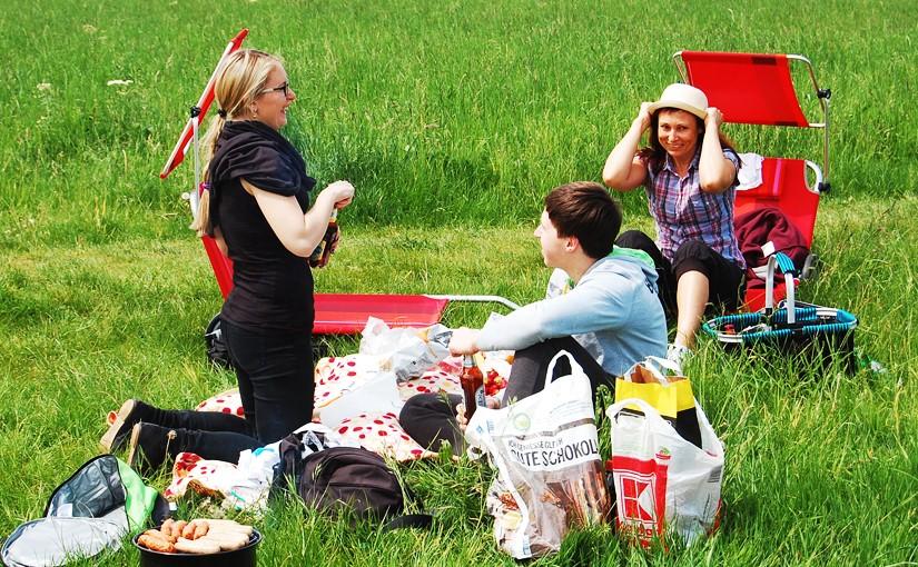 Gyvenimas ir darbas Vokietijoje: ką veikti laisvalaikiu?
