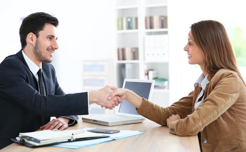 5 patarimai besiruošiantiems į darbo pokalbį