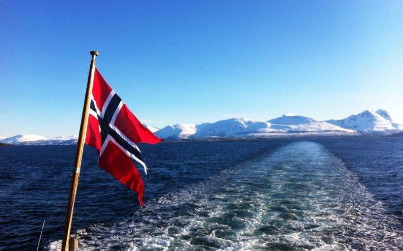 Kaip patogiausiai keliauti darbui į Norvegiją?